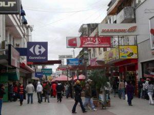 centro comercial Corrientes