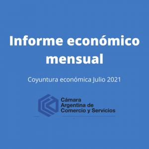 Informe economico CAC